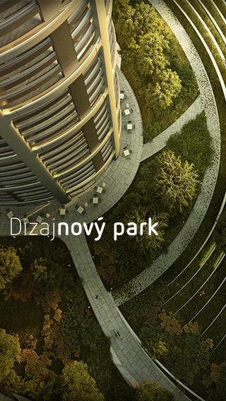 Dizajnový park