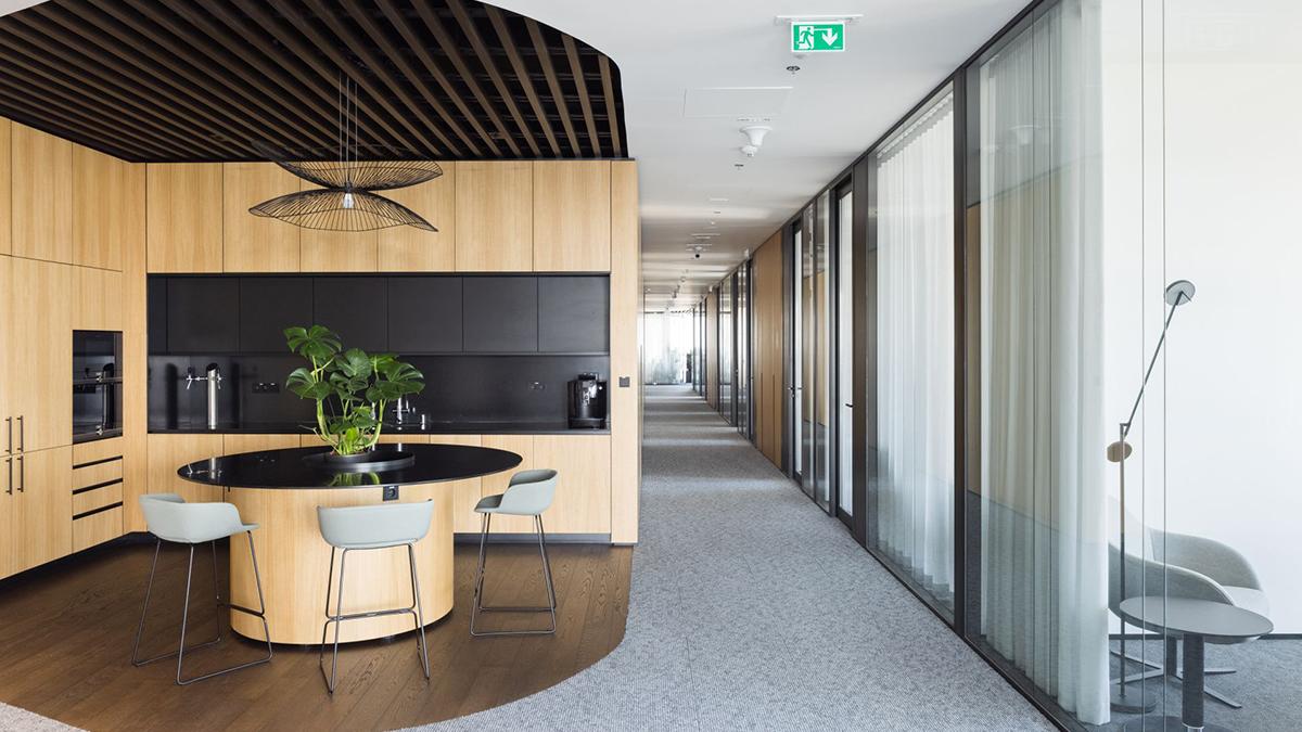 Kancelárie s výbornými výhľadmi <strong>pre vás a váš biznis</strong> 2