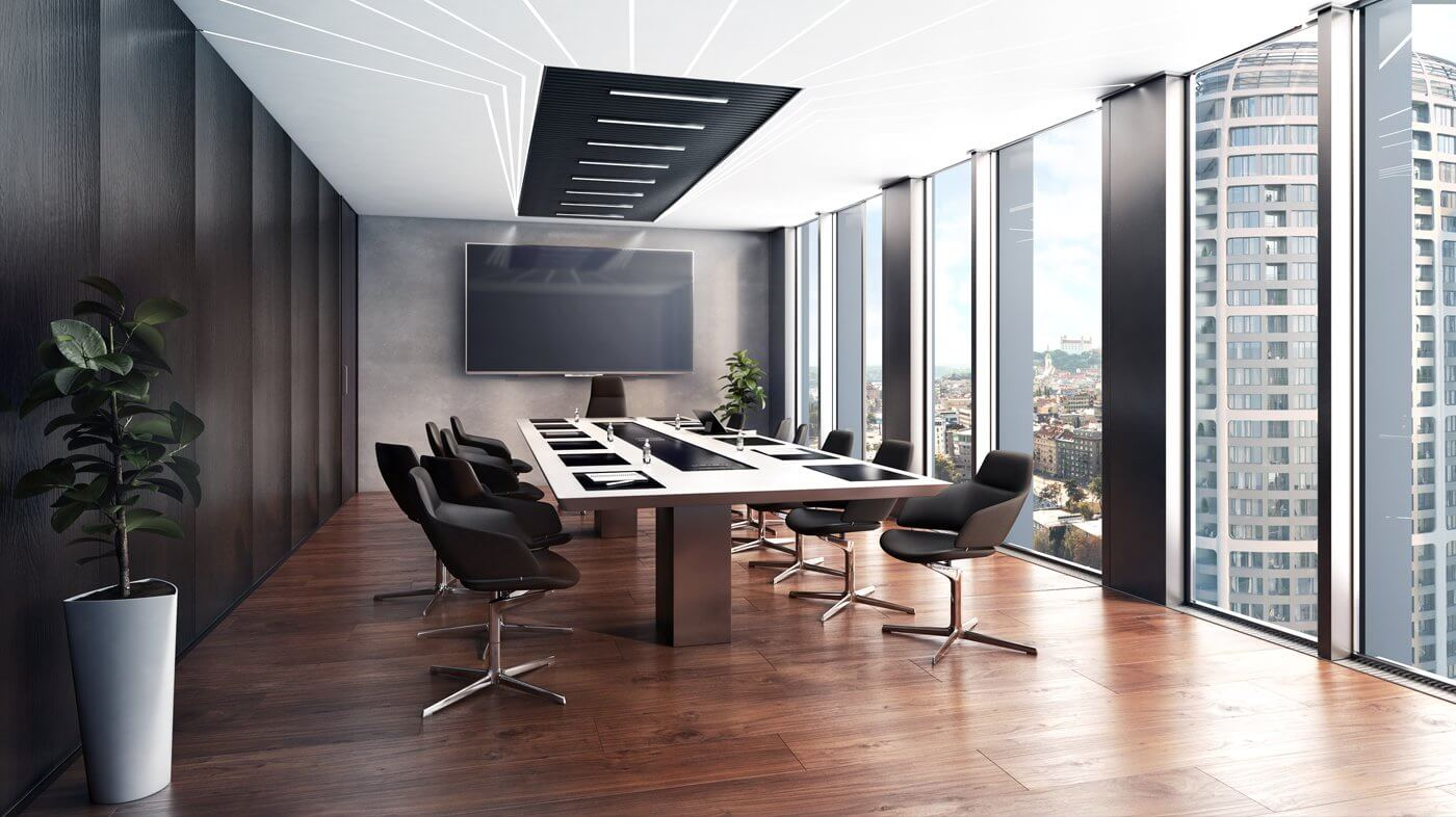 An office with a great outlook <strong>for you and your business</strong> 4