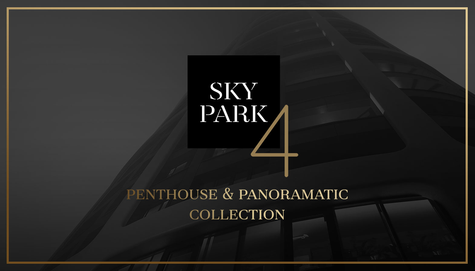 Penthouse Panormatic Collection